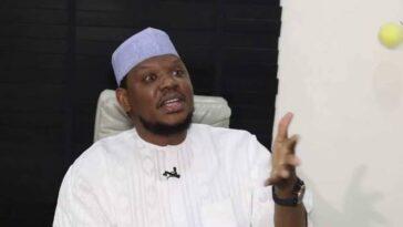 Adamu Garba Calls Out Buhari, Osinbajo, Others For Not Attending COAS Attahiru's Burial 16
