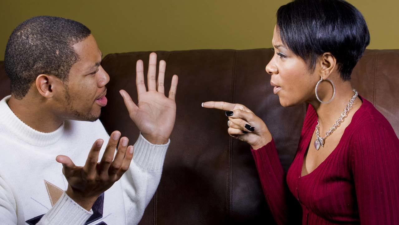 US Based Man Reveals How He Dealt With His Wife In Nigeria For Challenging His Authority 1