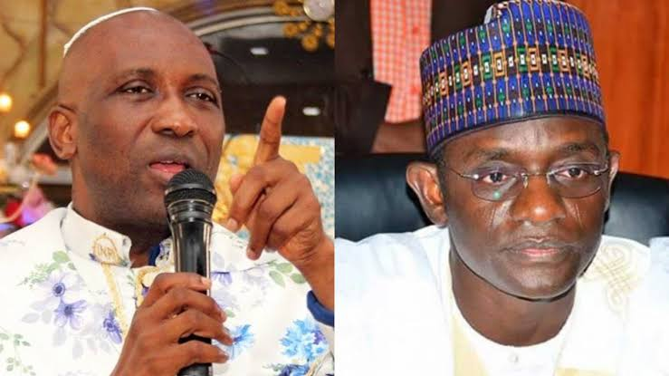 """""""Another Plane Will Crash, Yobe Governor Should Not Fly In October"""" - Primate Ayodele Warns 1"""