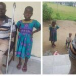 8-Year-Old Girl Rescued From Being Killed After Pastor Accused Her Making Her Father Blind 28