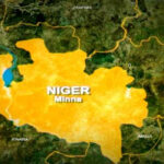 Bandits Going From House To House In Niger Abducting Residents 28