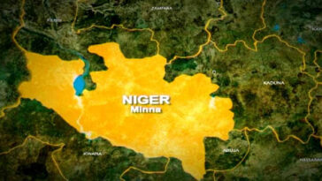 Bandits Going From House To House In Niger Abducting Residents 5