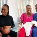 """""""My God Is Faithful"""" - Nigerian Woman Welcomes First Child After 9 IVFs And 3 Miscarriages 27"""