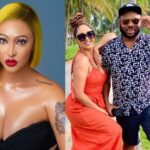 """""""If You Insult My Husband Olakunle Churchill, I Will Insult Your Father"""" - Actress Rosy Meurer 28"""