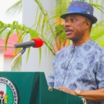 I Am The Only Nigerian Governor Who Do Not Receive Monthly Salary – Willie Obiano 27