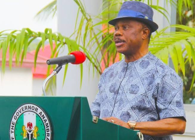 I Am The Only Nigerian Governor Who Do Not Receive Monthly Salary – Willie Obiano 1