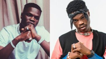 Bad Boy Timz Files N200m Lawsuit Against His Former Record Label, Anonymous Music 5
