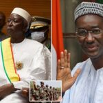 Mali President, Prime Minister, Defence Minister Arrested By Military After Government Reshuffle 9