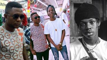 """""""I Almost Died For You"""" - Rema's Former Boss, Pikolo Calls Him Out For Being An 'Ingrate' 6"""