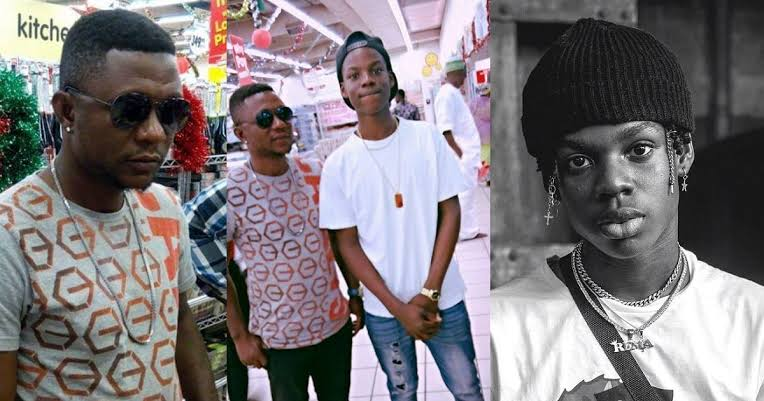 """""""I Almost Died For You"""" - Rema's Former Boss, Pikolo Calls Him Out For Being An 'Ingrate' 1"""