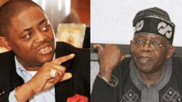 Tinubu Will Be Flushed In Toilet When Oduduwa Republic Is Realized – Fani Kayode 2