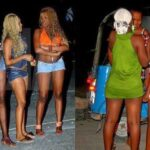 Prostitutes In Zimbabwe Now Accepting Beans And Maize As Payment For Their Services 6