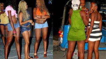 Prostitutes In Zimbabwe Now Accepting Beans And Maize As Payment For Their Services 1