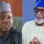 """Southern Nigeria Will Not Give Any Land To Herders"" - Gov Akeredolu Replies Garba Shehu 7"