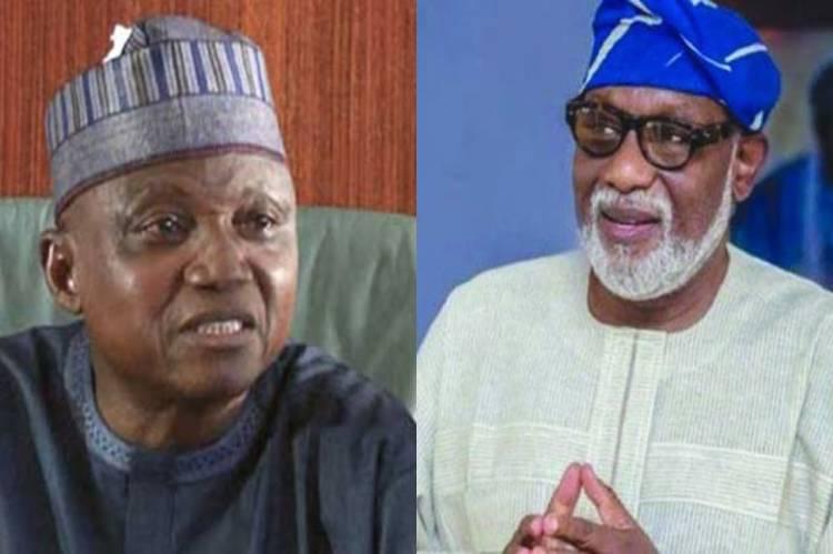 """Southern Nigeria Will Not Give Any Land To Herders"" - Gov Akeredolu Replies Garba Shehu 1"