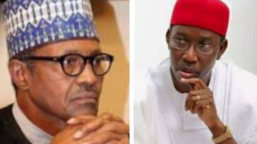 It Doesn't Matter How Presidency Perceived Our Ban On Open Grazing – Governor Okowa 2