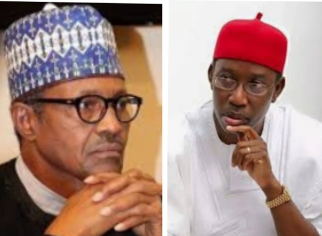 It Doesn't Matter How Presidency Perceived Our Ban On Open Grazing – Governor Okowa 1