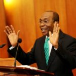 """""""We're Expecting 12 Fighter Jets To Help Us Tackle Insecurity"""" - CBN Governor, Emefiele 6"""
