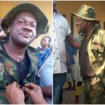 Soldier Arrested For Allegedly Killing A Businessman Who Gave Him A Lift In Akwa Ibom 28
