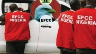 Banking Frauds: It's Not Compulsory For Nigerians To Have Bank Accounts - EFCC 4