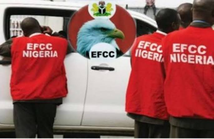 Banking Frauds: It's Not Compulsory For Nigerians To Have Bank Accounts - EFCC 1