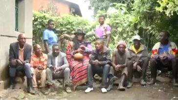 Woman Married To 7 Husbands Narrates How She Satisfies All Their Needs [Video] 6