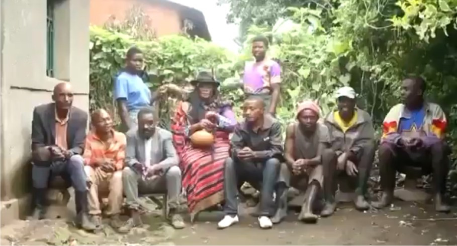Woman Married To 7 Husbands Narrates How She Satisfies All Their Needs [Video] 1