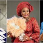 Actress Funke Etti Reveals How Pastor Adeboye Made Her Dump Islam For Christianity 27