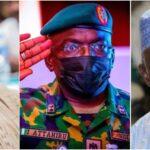 President Buhari Didn't Attend COAS Attahiru's Burial Because Of Traffic – Garba Shehu 7