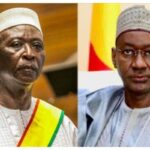 BREAKING: Mali President And Prime Minister Resigns After They Were Arrested By Military 8