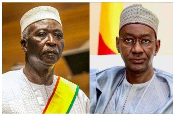 BREAKING: Mali President And Prime Minister Resigns After They Were Arrested By Military 1