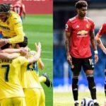 Villarreal Beats Manchester United 11-10 On Penalties To Win Europa League [Video] 32