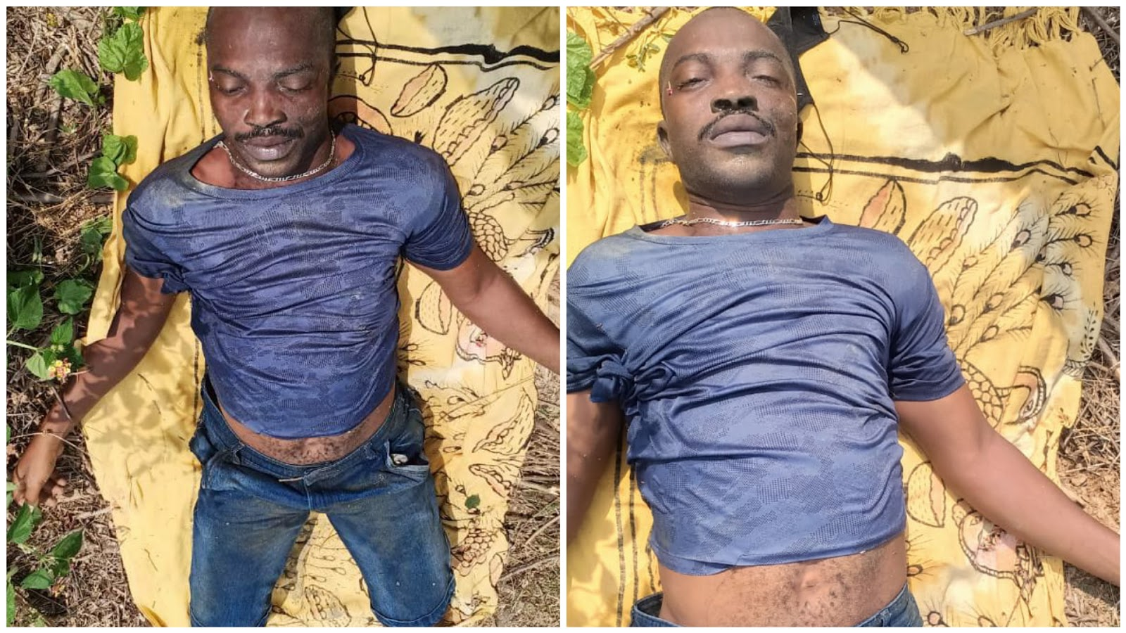 Nigerian Man, Peter Ofor Allegedly Killed By Police In India For 'Being A Nigerian' 1