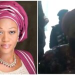 Nigerians Reacts As Senator Remi Tinubu Calls Her Fellow Woman A Thug [Video] 28