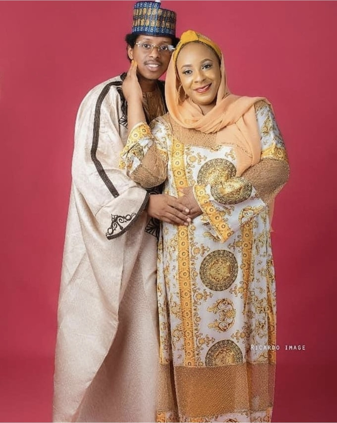 45-Year-Old Female Politician, Jamila Babuba Marries 23-Year-Old Man In Adamawa [Photos] 4