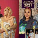 45-Year-Old Female Politician, Jamila Babuba Marries 23-Year-Old Man In Adamawa [Photos] 32