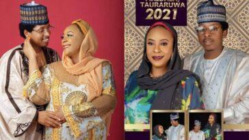 45-Year-Old Female Politician, Jamila Babuba Marries 23-Year-Old Man In Adamawa [Photos] 9