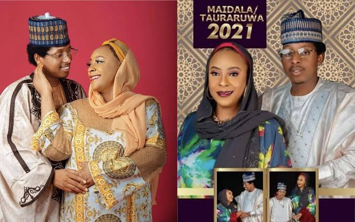 45-Year-Old Female Politician, Jamila Babuba Marries 23-Year-Old Man In Adamawa [Photos] 1