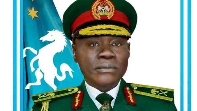 President Buhari Appoints Farouk Yahaya As Chief Of Army Staff To Replace Late Attahiru 1