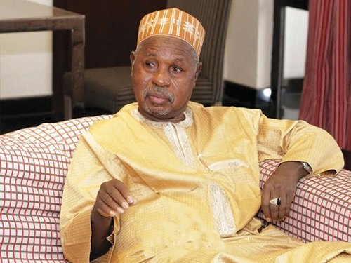Governor Masari Says Nigerian Youths Are Jobless Because They're Unwilling To Work