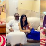 Fani-Kayode Now Dating Ex-Beauty Queen, Chika Nerita After Separation From 4th Wife [Photos] 8