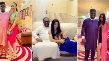Fani-Kayode Now Dating Ex-Beauty Queen, Chika Nerita After Separation From 4th Wife [Photos] 3