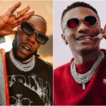 Wizkid And Burna Boy Nominated For 'Best International Act' At BET Awards [Full Nominees] 9