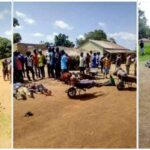 Outrage As Suspected Fulani Herdsmen Kills 36 People In Benue 8