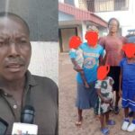 48-Year-Old Man Arrested For Allegedly Defiling His 3 Underaged Daughters In Anambra 10
