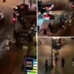 Chelsea And Man City Fans Clash With Porto Police Ahead Of Champions League Final [Video] 9