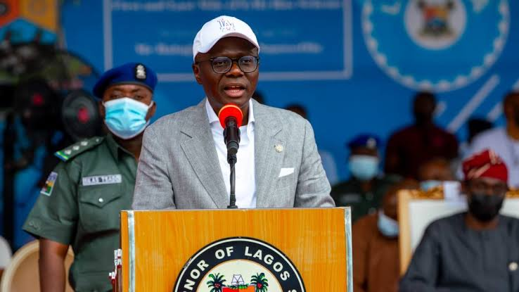 Parents Of Children Convicted For Cultism In Lagos Will Be Punished - Gov Sanwo-Olu 1