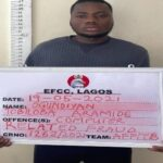 EFCC Arrests Yahoo Boy Who Tried To Buy N44m Range Rover SUV With Bitcoin In Lagos 28