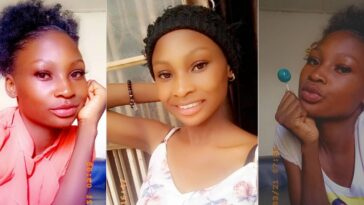 16-Year-Old Girl, Comfort Benjamin Raped And Strangled To Death On Her Birthday In Jos 4