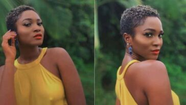Rapper Eva Alordiah Calls Out Married Men Who Don't Wear Their Wedding Ring 6